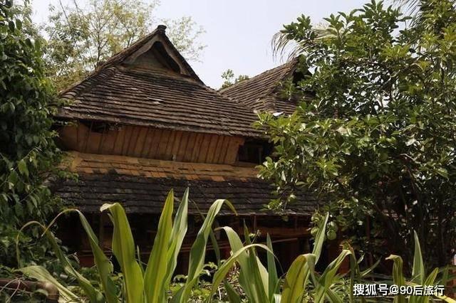 云南有个村子,藏着原生态的傣族生活,距景洪市仅20分钟车程