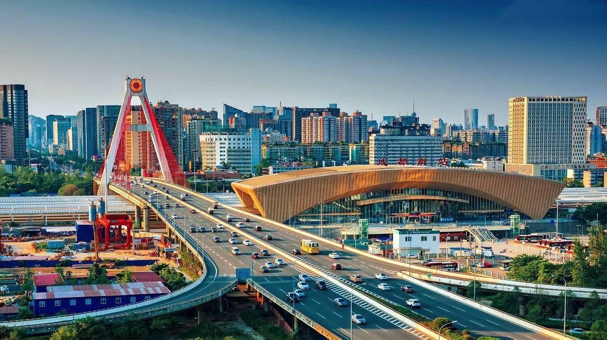 新一线光环之下,成都楼市还有机会吗?