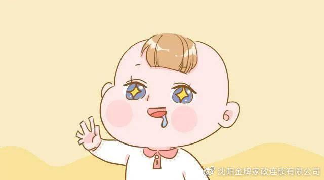 [符晓说]婴儿流口水可能是疾病的征兆!
