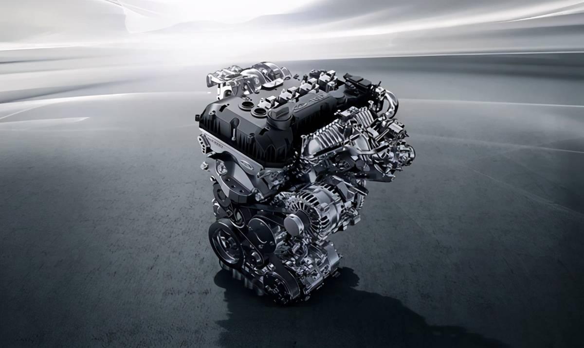 发动机终生质保,奇瑞的核心技术到底有几斤几两?
