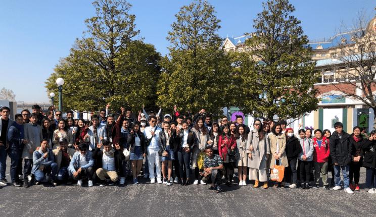 日本留学:八大热门专业介解读