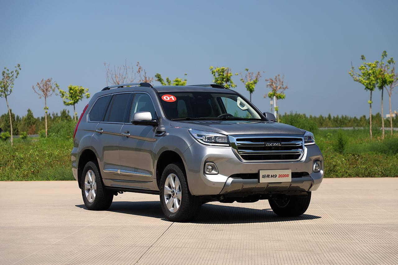 最低售价不到15万,这6款自主中大型SUV谁更香?
