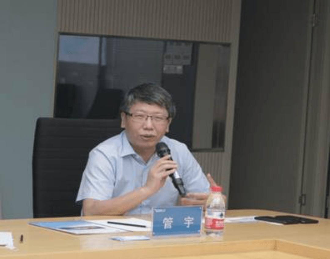 宝能汽车换帅:前吉利副总裁管宇接替大谷俊明任常务副总裁
