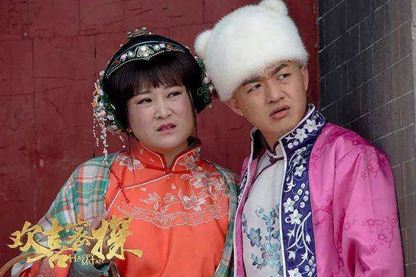 包文婧出演《你好,李焕英》,老公包贝尔功不可没,缘由很感人  第7张