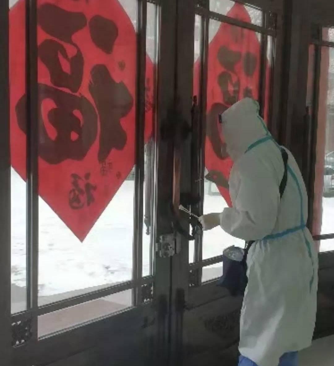 保证安全开学季,哈尔滨学校这样做