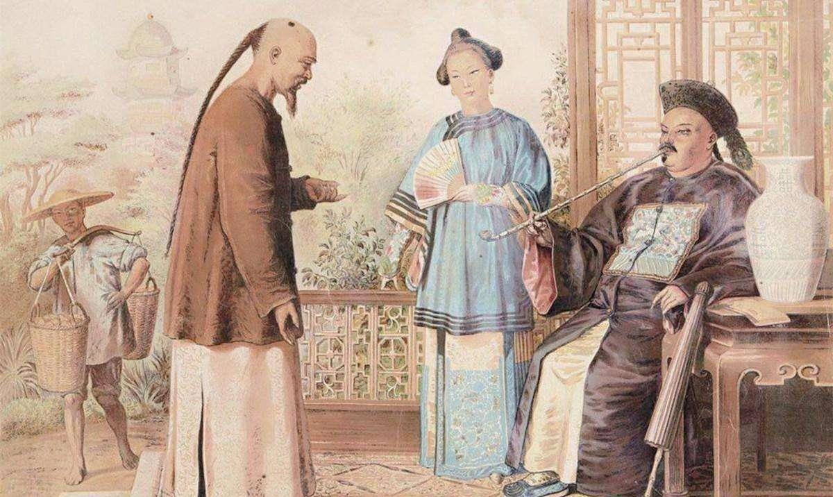 穿越清朝成为光绪的小说 重生清朝之我是光绪帝