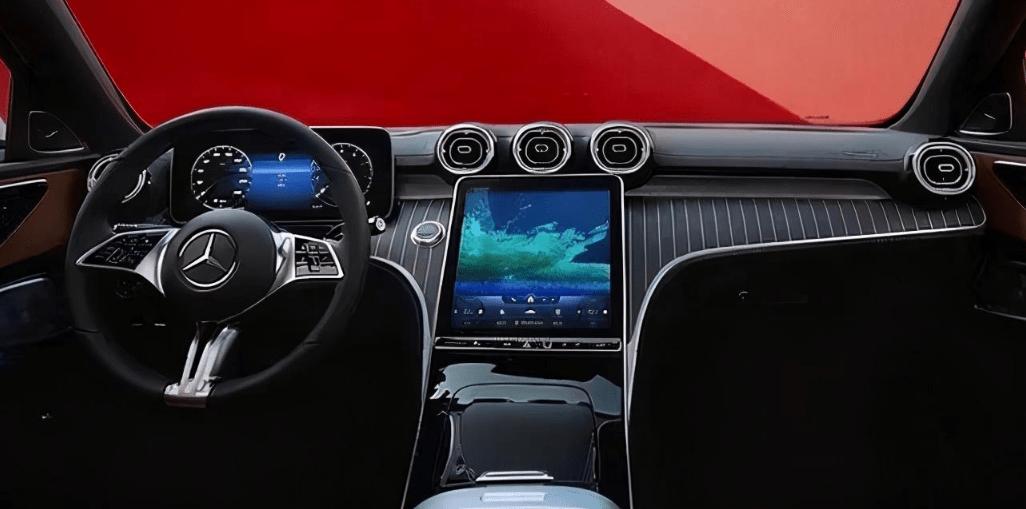 新C级比S级更美,内饰同步,换用1.5T动力,AMG取消八缸