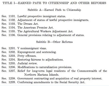 拜登《2021年美国公民法案》职业移民全面解读!