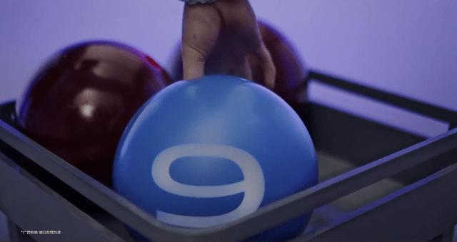 """创意视频暗示vivo S9系列极致轻薄 蔡徐坤:""""9这么不可思议"""""""