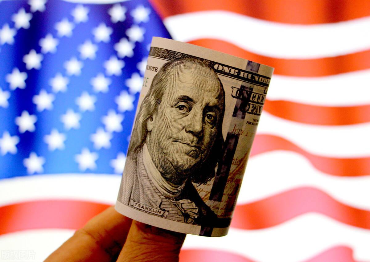 美债收益率快速上升或引发金融危机!专家:拜登1.9万亿美元刺激计划规模过大