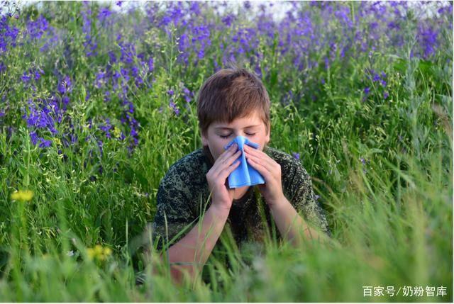 冬春换季预警 宝宝感冒、咳嗽、腹泻、过敏、起皮……如何应对?