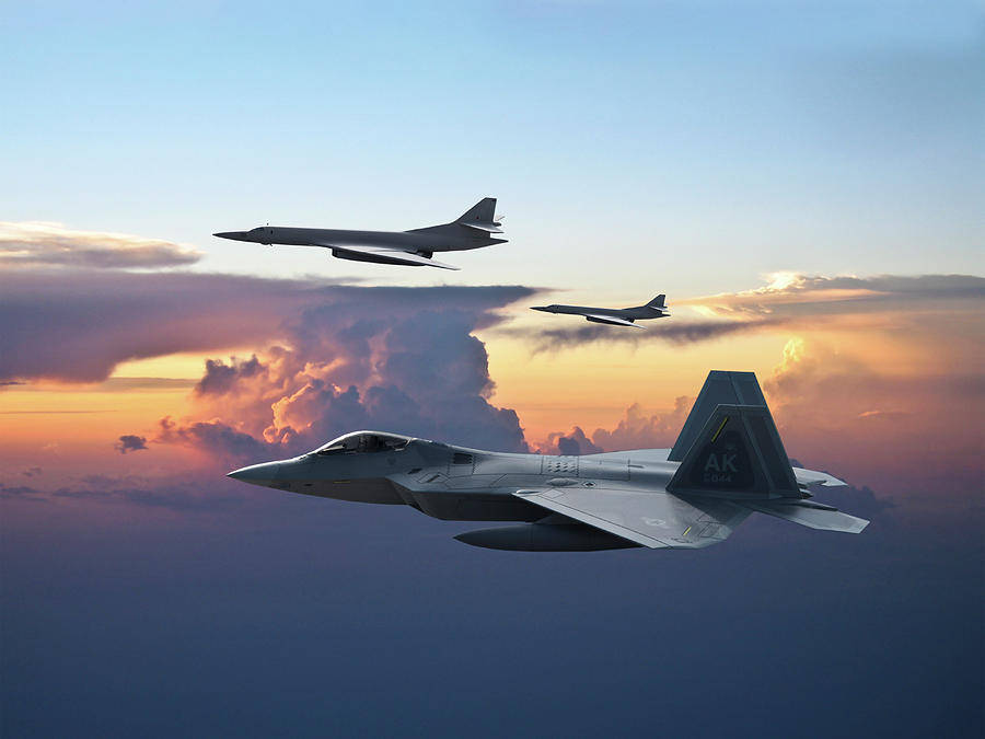 """脸色苍白的美军飞行员向空中大喊:""""这很危险!为什么?"""""""