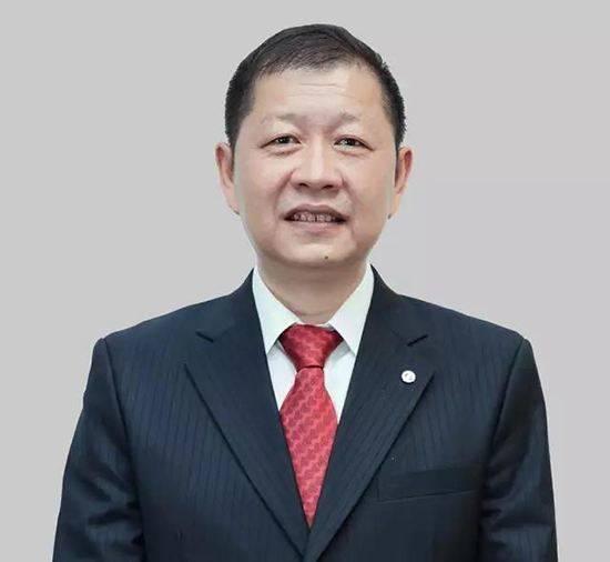 半年内两次升职,杨青接任李绍烛担任东风公司总经理