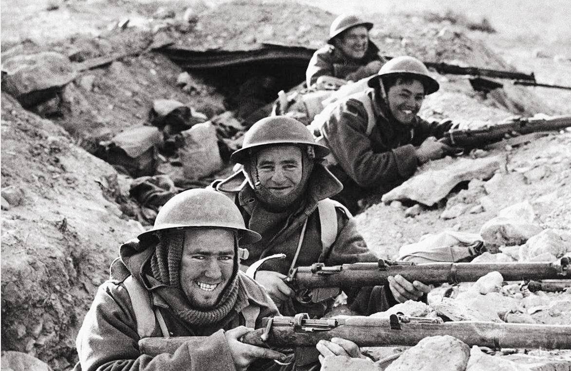 为什么二战中意大利表现的像个渣渣?实力不允许高调