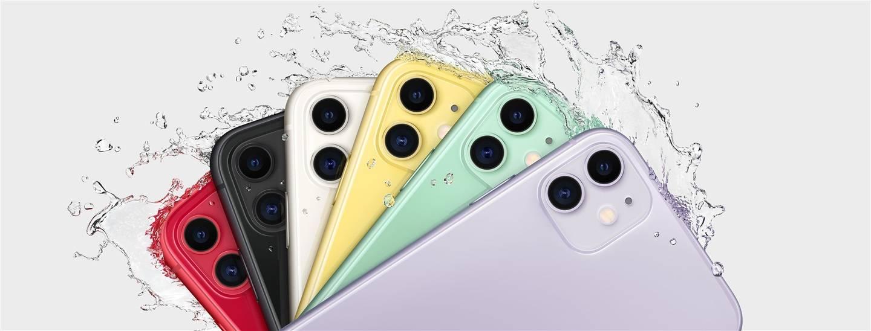 2020年全球十大最畅销智能手机:苹果iPhone 11排名第一,小米上榜