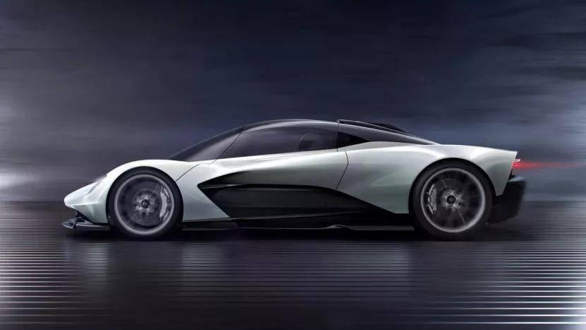 阿斯顿马丁将采用4缸发动机,华晨宝马将召回部分X3车型