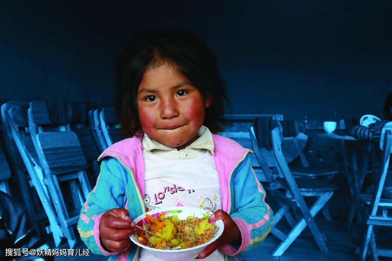 """你的孩子吃饱了吗?家长要注意""""隐形饥饿""""的孩子往往具有的四个特点"""
