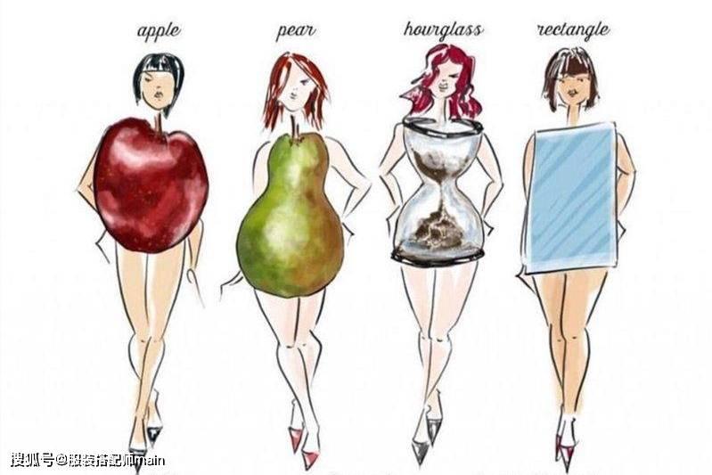 """胯宽、腿粗的""""梨形""""女孩别担心,选对下装照样美得高调!"""