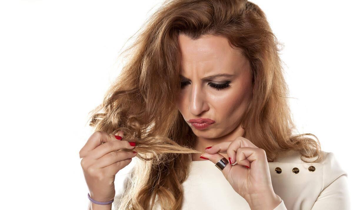 女人梦见掉一绺头发 已婚女人梦见掉头发