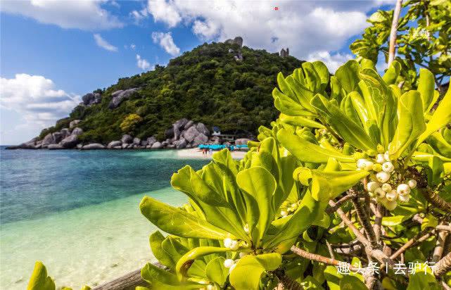 被私人垄断的海岛:游客不住酒店,下午5点后就得收拾走人