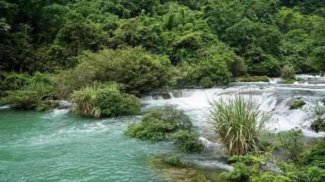 贵州旅游十大景点排名_贵州旅游十大景点图片