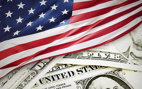"""美债持续飙升,美国 """"不害怕""""?背后有金主,一家独有万亿美债"""