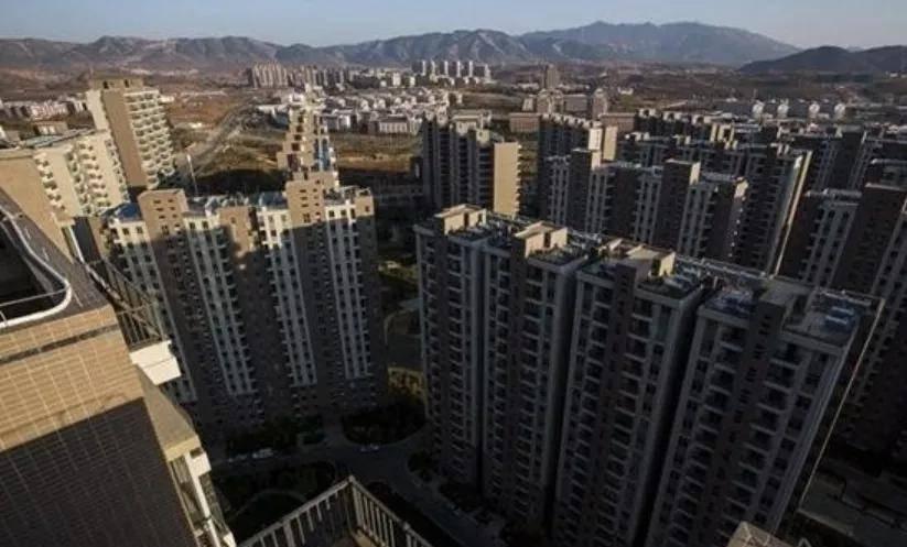 人口流失三四线,房价将跌破建筑成本!越南1月出口疯涨55%|
