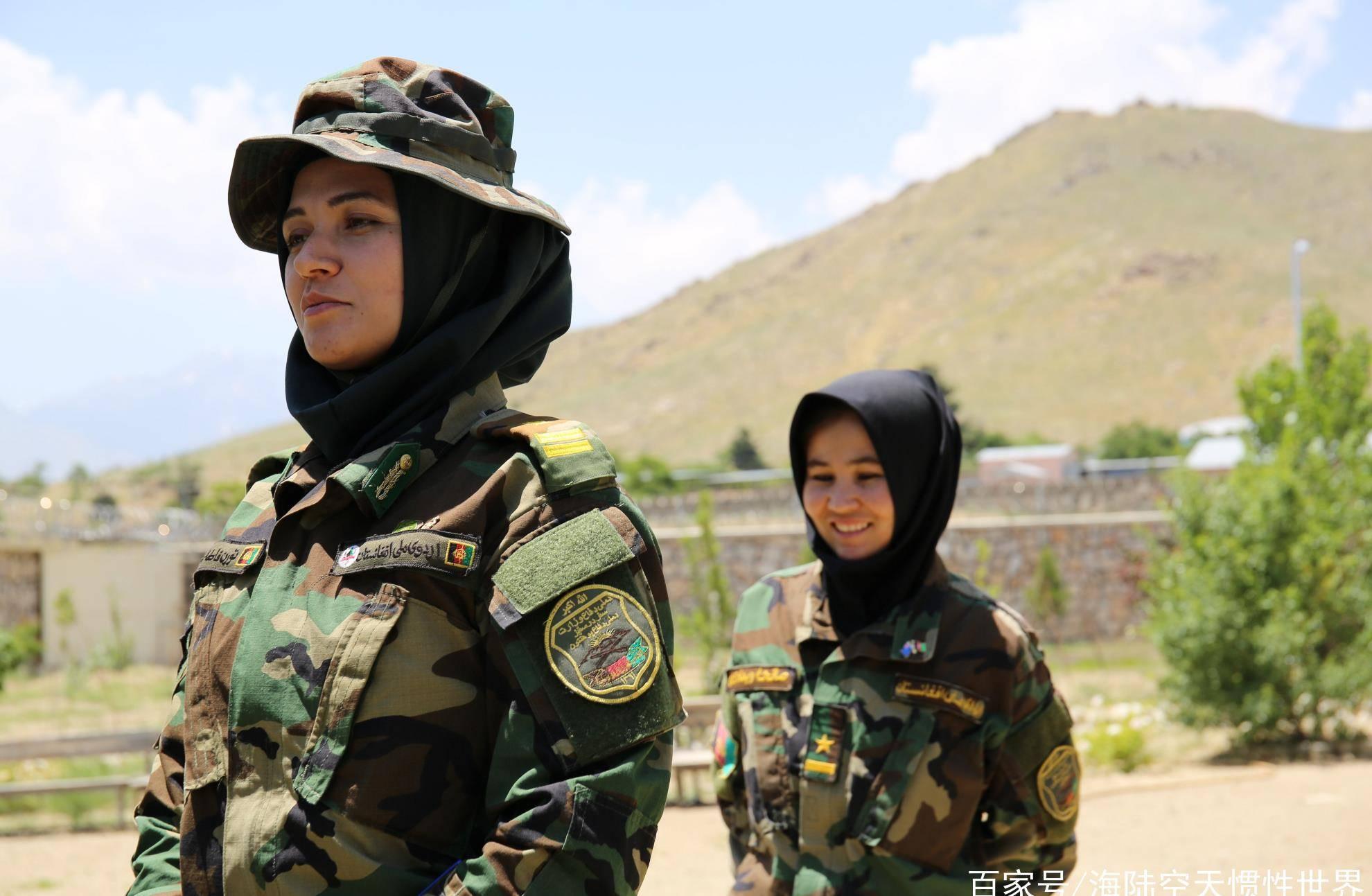 印度军事教官对阿富汗女军官进行性骚扰,阿富汗政府停止了双方的合作计划