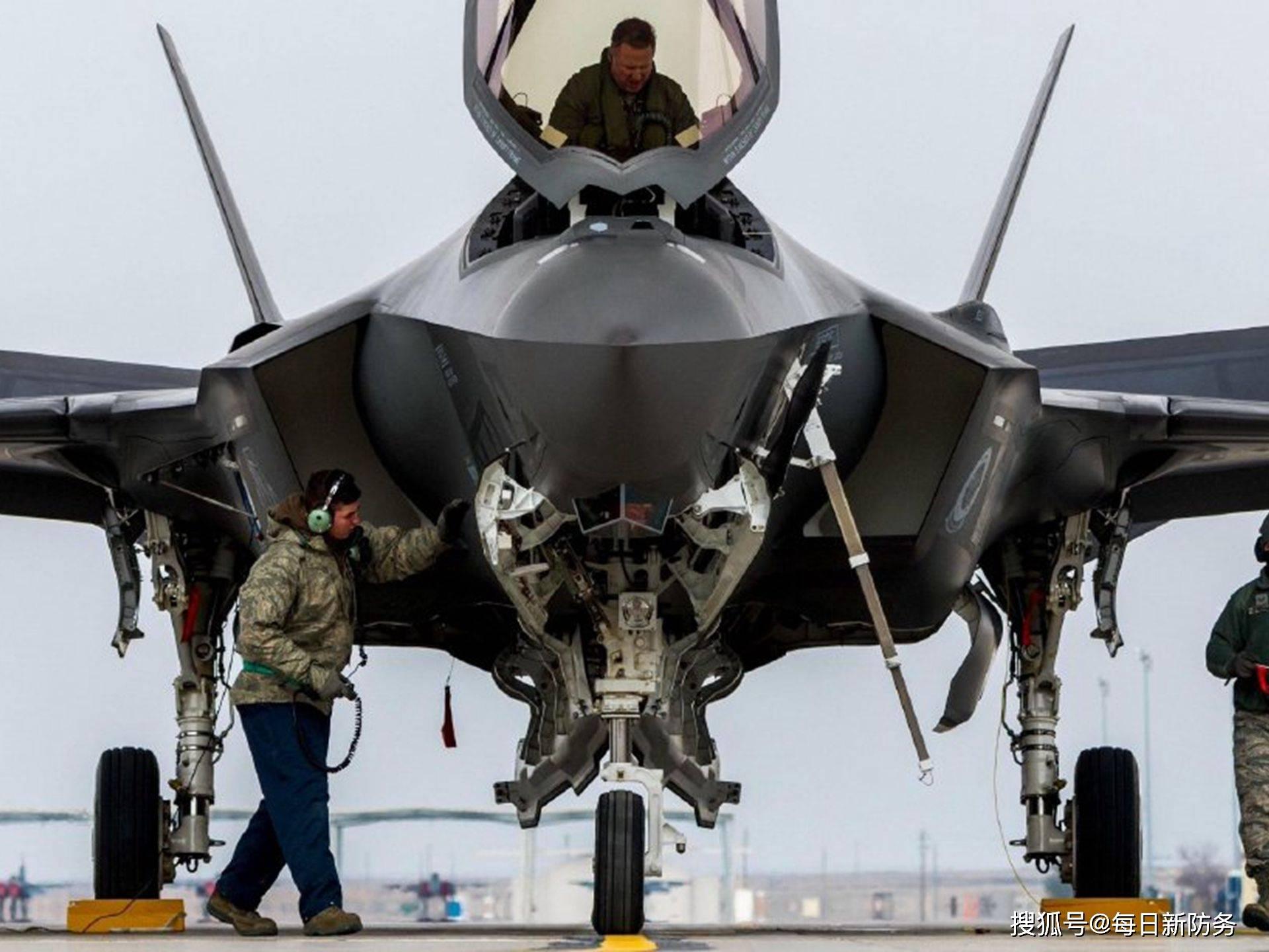 美军承认失败,歼20带来了太大冲击,刺痛了美国空军每一根神经
