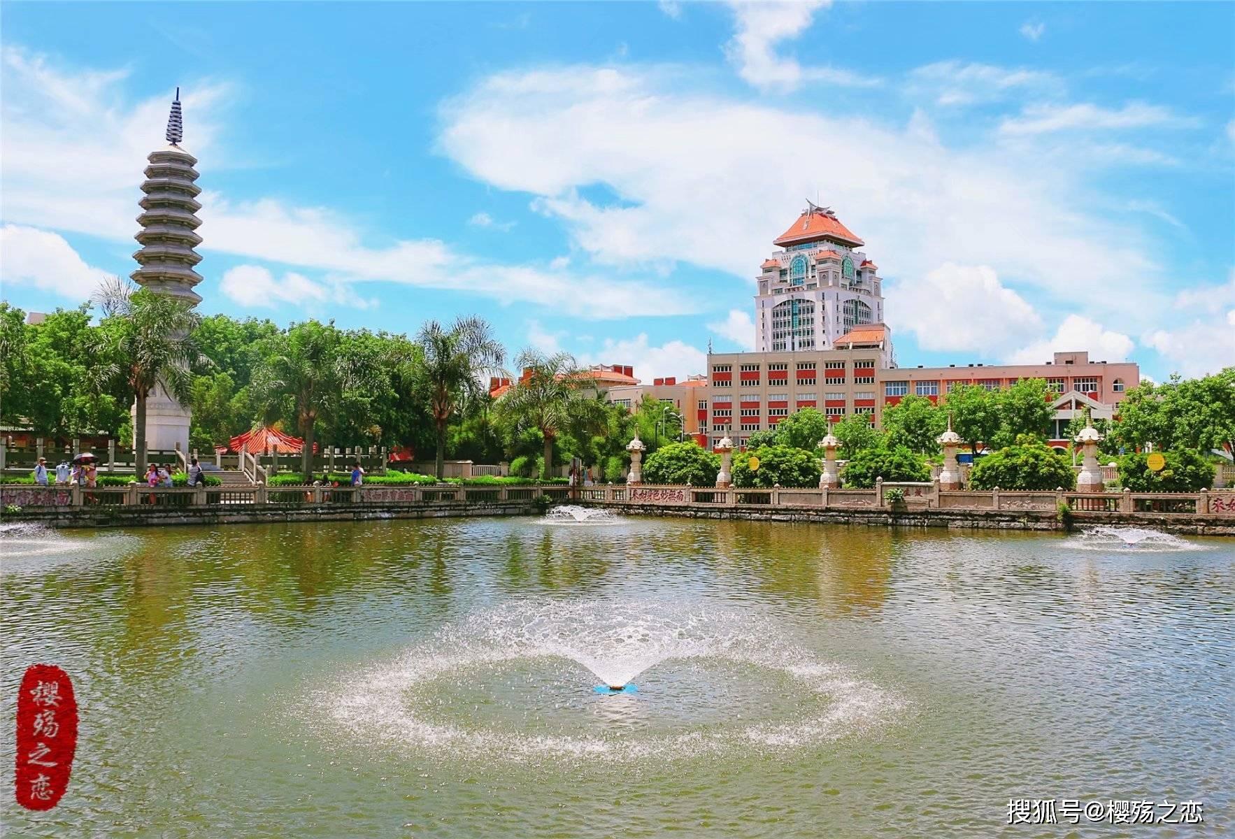 """中国最""""牛""""的大学,名气比5A级景区还大,更在海外设有分校"""