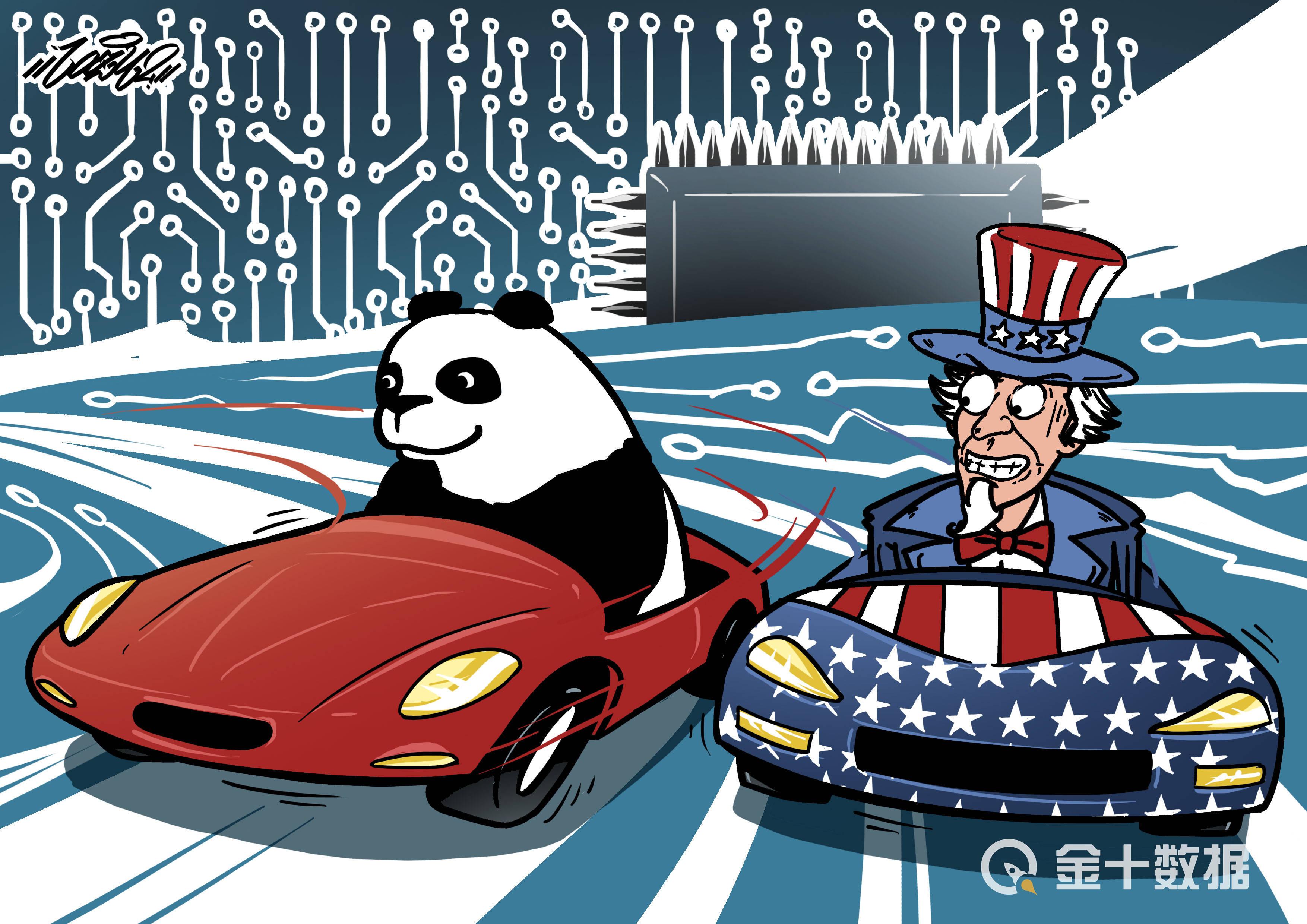 斥资2332亿!台积电将在美国新建6座芯片厂,但保留最先进技术