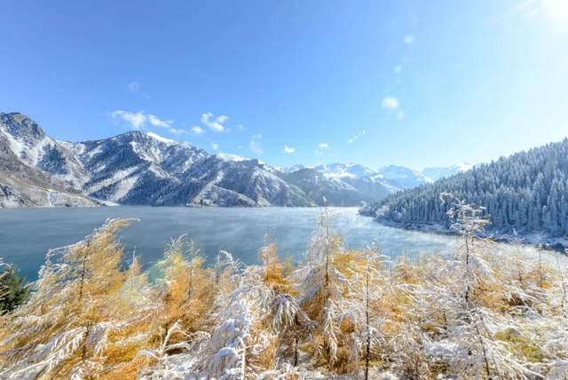 如果一生只去一次新疆,这些地方你一定要知道
