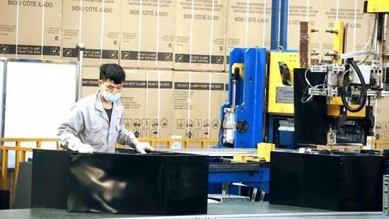 2021生产效率再提高平博88注册20%,万宝冰箱底气何在?