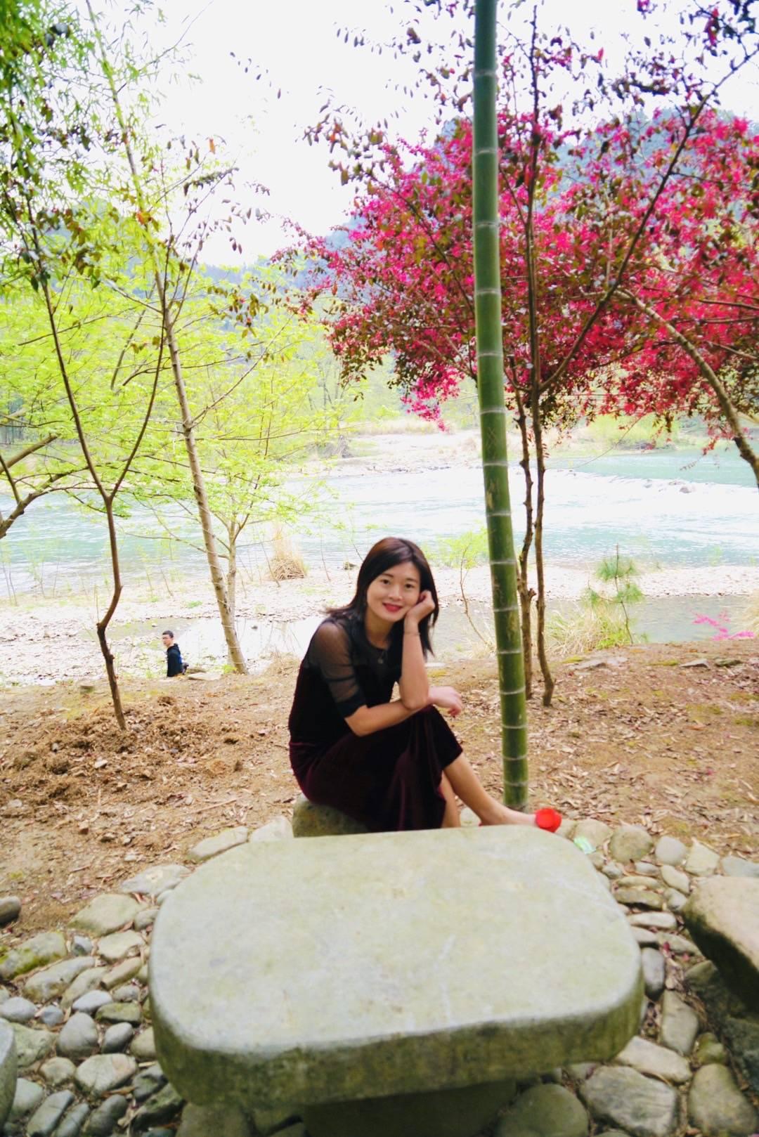 温州赏花指南,赴约春天就去这5处,感受春天的魅力