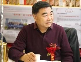 当代著名书法家贾耀:翰墨传国粹 丹青颂盛世