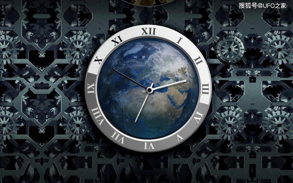时间不仅与生活息息相关,也存在于科学领域中,科学解读时间本质