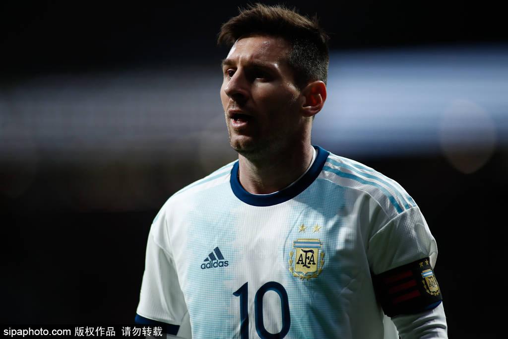 欧洲球会要求取消南美世预赛 梅西等或获喘息良机