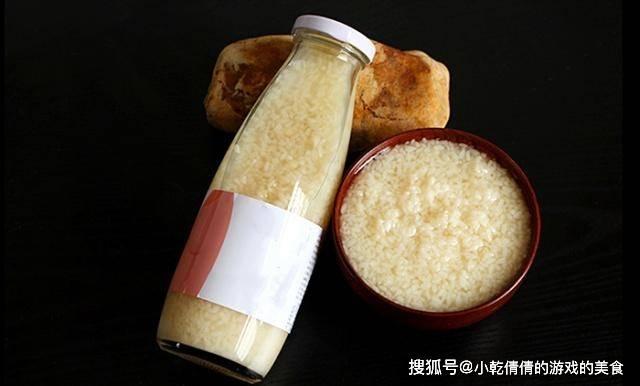 想喝米酒不用买,在家就能酿,配方和做法教给你,香甜可口超好喝