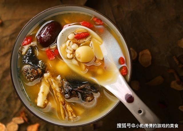 教你5种适合夏天喝的汤,营养又美味,每天喝一碗,补水还解暑
