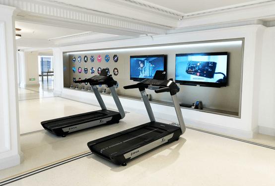 舒华全国体育中心最大旗舰店:健身个性化定制,打造健康生活