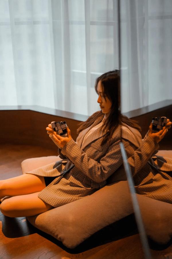 HOTEL35| 丽水最美设计吃住一体酒店,吊打其他网红酒店