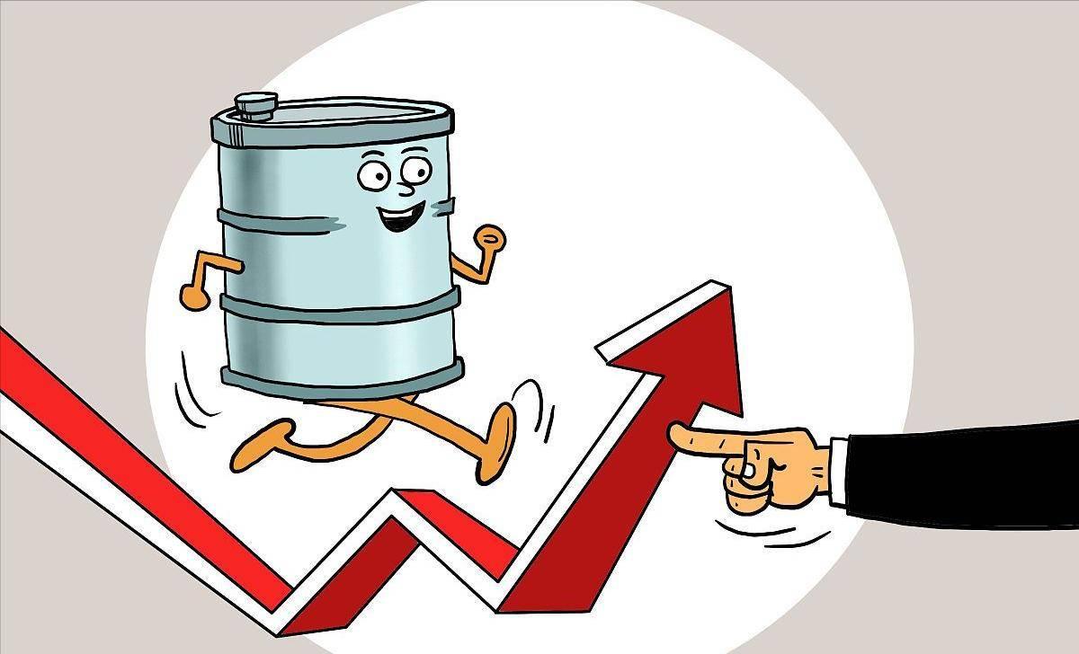 油价调整消息:今天3月12日,全国加油站92、95号汽油限售价