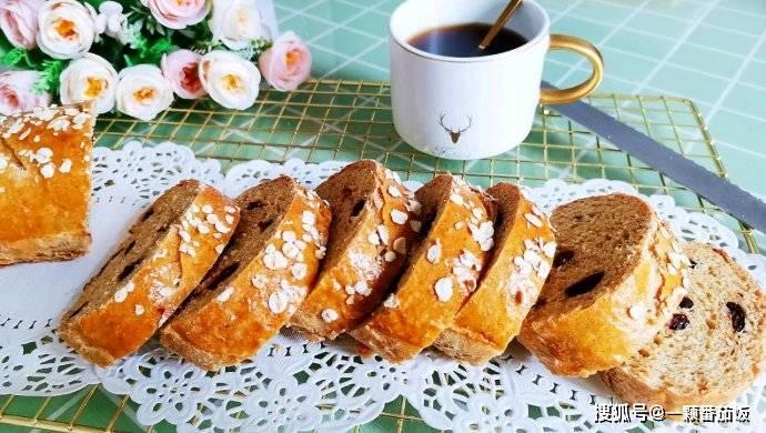 想要减肥就这样做早餐,无油无糖,食材简单,