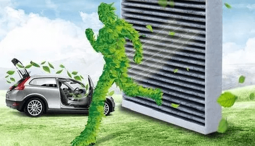 疫情后要买车?先来了解防疫利器汽车空调滤芯对细菌病毒有作用吗