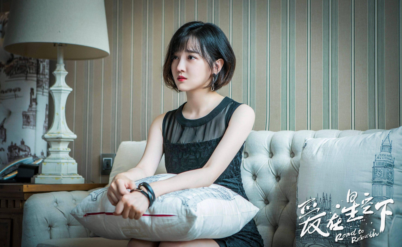 《爱在星空下》剧情解析:贾乃亮陈意涵书写娱乐圈实录-树荣社区