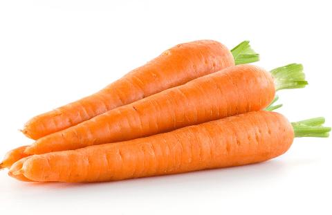 心理测试:选一种你最讨厌的蔬菜,测你是天使还是魔鬼?