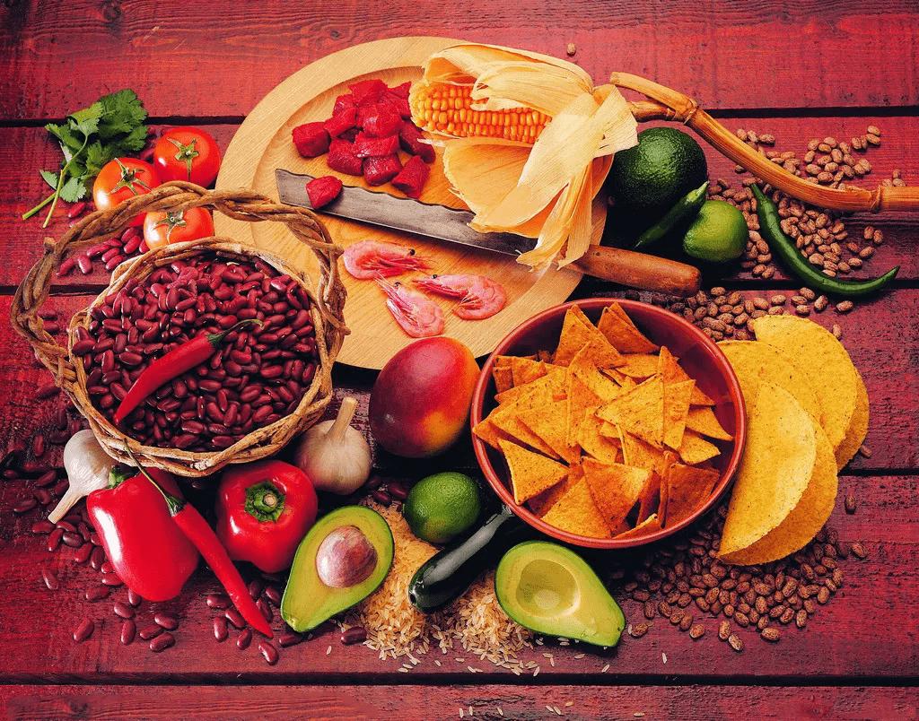 今晚吃什么,5道营养菜,下饭菜,健康菜,拿走不谢  什么菜有营养又健康