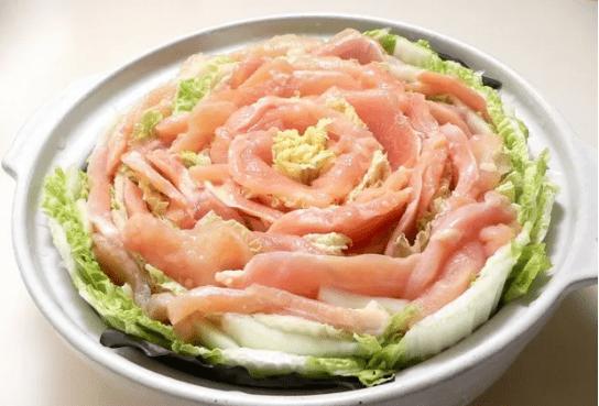 倩狐:高颜值的减肥菜,制作方法极其简单,瘦身效果好