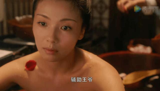 身材太壮实被吐槽 刘涛发文谈女性身材自由:我的身材我做主