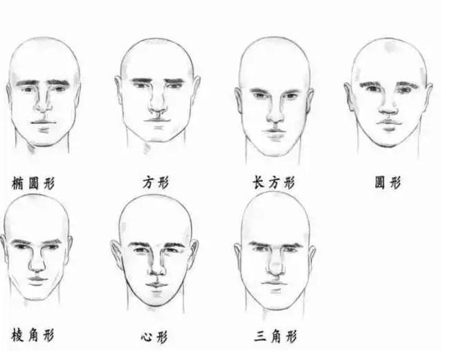 原创             2021年必须打卡的8款男生发型,绝对时髦